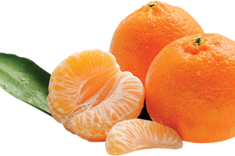 Healthy Tangerines Make Eating Right Easy