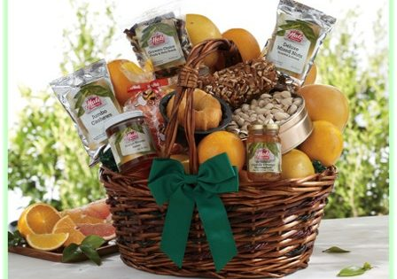 How To Buy Fruit from The Top Places to Buy Gift Baskets