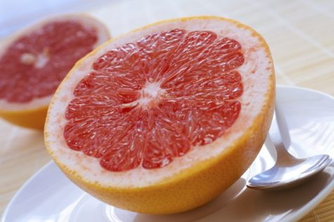 How to Lose Weight Eating Ruby Red Grapefruit