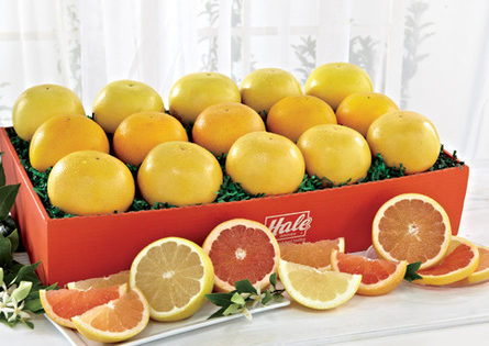 Navel Oranges are a Sweet Way to Get Healthy