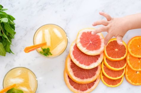 New Household Uses for Grapefruit