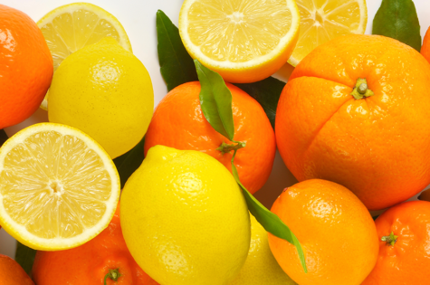 Citrus companies to buy from
