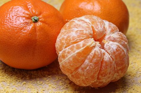 The Little Tangerine Is One of Nature's Most Versatile Foods