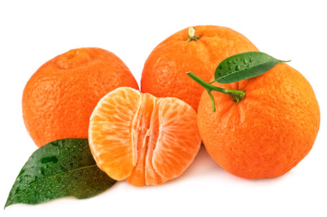 The Tangerine is a Healthy Seasonal Delight With a Global History